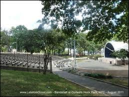 Corlears Hook Park