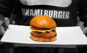 Umami Burger Arrives in New York