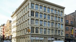 351 Canal Street purchased by developers to be retail space and luxury apartments