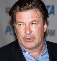 Alec Baldwin: Photo by David Shankbone